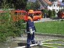 JFW Gemeinschaftsübung mit Stetten a.k.M. 2011