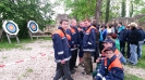 JfW Zeltlager in Bingen/Sigmaringendorf 2014